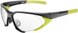 Product image for Giant Swoop Cycling Sunglasses - 3 Set Lens AW17