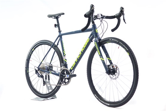 Cannondale CAADX Ultegra - Nearly New - 54cm - 2018 Cyclocross Bike