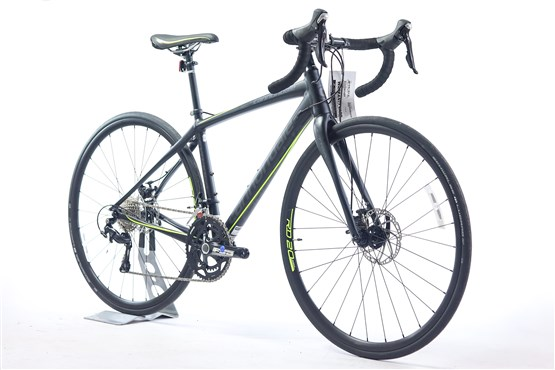 Cannondale Synapse Womens Disc 105 - Nearly New - 48cm - 2017 Road Bike