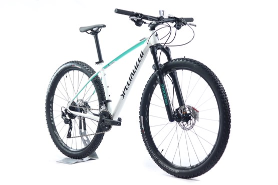 Specialized Rockhopper Pro Womens - Nearly New - M - 2018 Mountain Bike