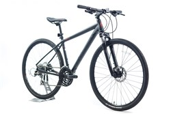 Cannondale Quick CX 4 - Nearly New - M - 2018 Hybrid Bike