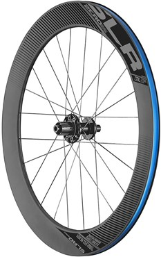 Giant SLR 0 Disc Aero 65mm 700c Clincher Rear Wheel