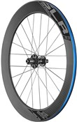 Product image for Giant SLR 0 Disc Aero 65mm 700c Clincher Rear Wheel