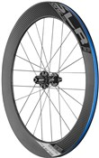Product image for Giant SLR 1 Disc Aero 65mm 700c Clincher Rear Wheel
