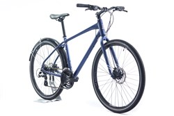"Product image for Raleigh Strada 2 27.5"" - Nearly New - 18"" - 2018 Hybrid Bike"