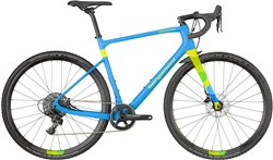 Product image for Bergamont Grandurance CX Team 2018 - Cyclocross Bike