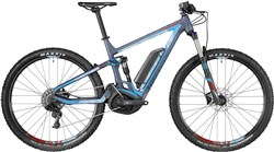Bergamont E-Contrail 6.0 29er 2018 - Electric Trail Mountain Bike