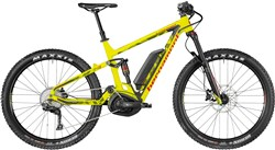 "Bergamont E-Contrail 6.0 Plus 27.5""+ 2018 - Electric Trail Mountain Bike"