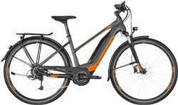 Bergamont E-Horizon 6.0 Womens 2018 - Electric Hybrid Bike