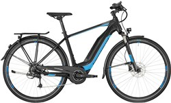 Product image for Bergamont E-Horizon 7.0 400 2018 - Electric Hybrid Bike