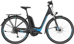 Product image for Bergamont E-Horizon 7.0 400 Wave 2018 - Electric Hybrid Bike