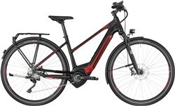 Bergamont E-Horizon Elite Womens 2018 - Electric Hybrid Bike