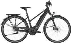 Product image for Bergamont E-Horizon N7 FH 400 Womens 2018 - Electric Hybrid Bike
