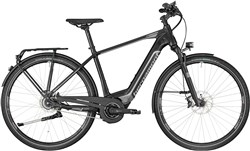 Product image for Bergamont E-Horizon Ultra 2018 - Electric Hybrid Bike
