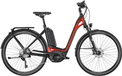 Product image for Bergamont E-Ville XT 2018 - Electric Hybrid Bike