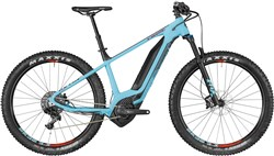 "Bergamont E-Revox 8.0 Plus 27.5""+ 2018 - Electric Mountain Bike"