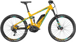 "Bergamont E-Trailster 7.0 27.5"" 2018 - Electric Mountain Bike"