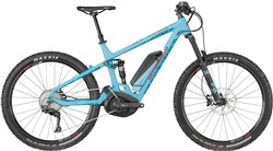 "Product image for Bergamont E-Trailster 8.0 27.5"" 2018 - Electric Mountain Bike"