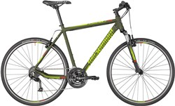 Product image for Bergamont Helix 3.0 2018 - Hybrid Sports Bike