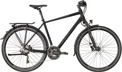 Product image for Bergamont Horizon 9.0 2018 - Hybrid Sports Bike