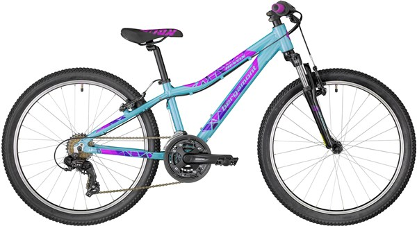 Bergamont Revox 24w Girls 2018 - Junior Bike