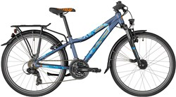 Bergamont Revox ATB 24w 2018 - Junior Bike