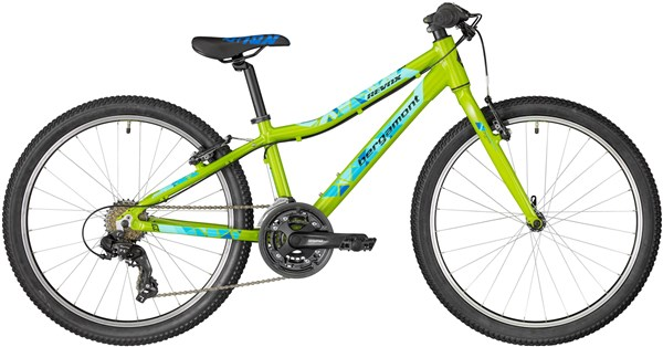 Bergamont Revox Lite 24w 2018 - Junior Bike