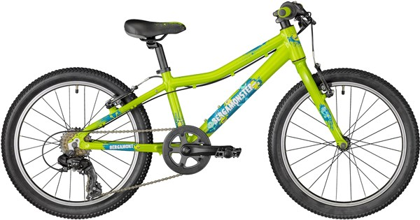 Bergamont Bergamonster 20w 2018 - Kids Bike