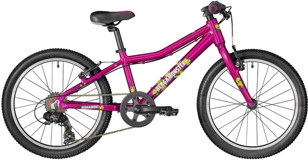 Bergamont Bergamonster 20w Girls 2018 - Kids Bike