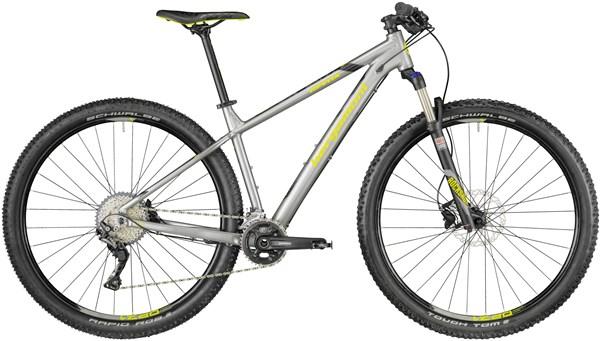 bergamont revox 7 0 29er mountain bike 2018 tredz bikes. Black Bedroom Furniture Sets. Home Design Ideas