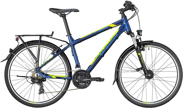 "Bergamont Revox ATB 26"" Mountain Bike 2018 - Hardtail MTB"