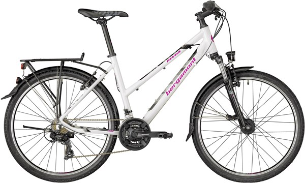 "Bergamont Revox ATB 26"" Girls Mountain Bike 2018 - Hardtail MTB"