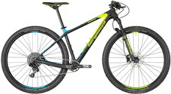 Bergamont Revox Sport 29er Mountain Bike 2018 - Hardtail MTB