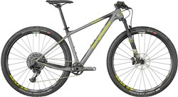 Bergamont Revox Ultra 29er Mountain Bike 2018 - Hardtail MTB