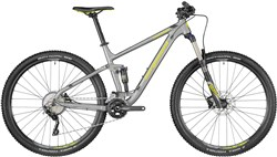 Product image for Bergamont Contrail 5.0 29er Mountain Bike 2018 - Trail Full Suspension MTB