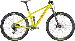 Product image for Bergamont Contrail 7.0 29er Mountain Bike 2018 - Trail Full Suspension MTB