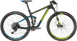 Product image for Bergamont Fastlane Team 29er Mountain Bike 2018 - XC Full Suspension MTB