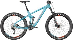 "Product image for Bergamont Trailster 8.0 Plus 27.5""+ Mountain Bike 2018 - Full Suspension MTB"