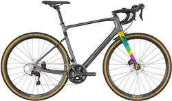 Bergamont Grandurance Elite 2018 - Road Bike