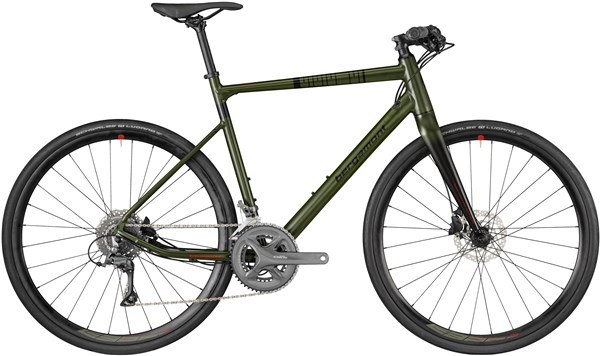 Bergamont Sweep 6.0 2018 - Flat Bar Road Bike