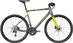 Product image for Bergamont Sweep 8.0 2018 - Flat Bar Road Bike