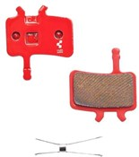 Cube Disc Brake Pads - Avid Juicy 3/5/7
