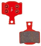 Cube Disc Brake Pads - Magura MT-2-4-6-8