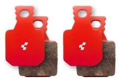 Cube Disc Brake Pads - Magura MT7
