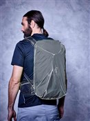 Cube Backpack Raincover