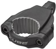 Product image for Cube Screw Fast Clamp Cubeguard Rear