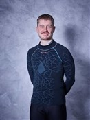 Product image for Cube Race Be Warm Long Sleeve Baselayer AW17