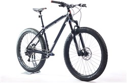 Product image for Charge Cooker Midi 4 27.5+ - Nearly New - M - 2016 Mountain Bike