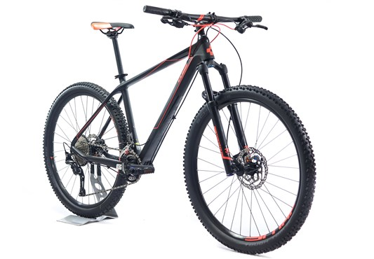 "Cube Reaction GTC 27.5"" - Nearly New - 18"" - 2017 Mountain Bike"
