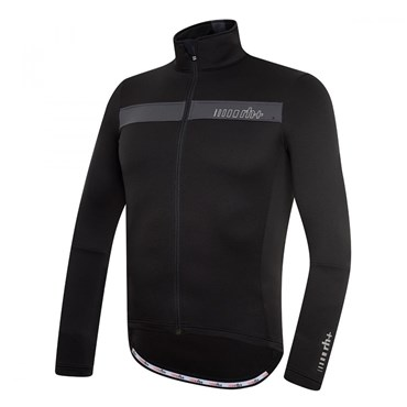 RH+ Logo Thermo Long Sleeve Cycling Jersey AW17